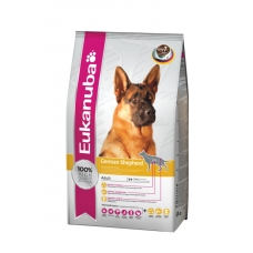 Eukanuba German Shepherd 12.00 кг.